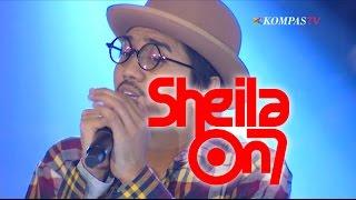Lirik Lagu dan Chord Gitar Sheila On 7 - Bila Kau Tak Disampingku