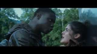 The Hunger Games - Feast Scene