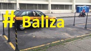 Aula de baliza - Niterói - RJ - Paquito