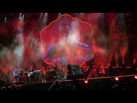 Coldplay - The Scientist @ Allianz Parque - São Paulo (07/Nov/17)