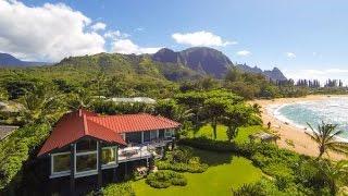 Kaonohi Point - Haena, Kauai, Hawaii - Kauai Real Estate