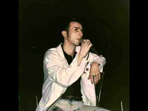 "Marc Almond - ""Broken Hearted and Beautiful"""