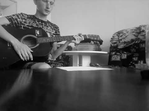 Pavel Denkscherz (LENNY) - LENNY - Don't Let Me Down (official live video)