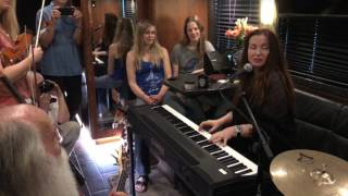 bus sessions - Judith Owen #2  We Give In