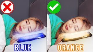 How To Fall Asleep FAST When You CAN'T Sleep! Life Hacks Everyone Should Know
