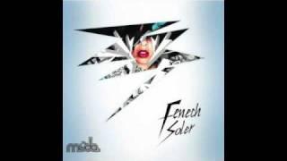 Fenech:Soler: Lies (Alex Metric Remix)