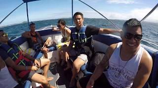 Ed Explores... BORACAY : O4Seas 2015 Bora Trip || HOLIDAY EDIT
