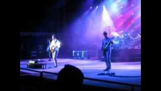 311 - Let The Cards Fall - Red Rocks Amphitheater - 8.19.2012