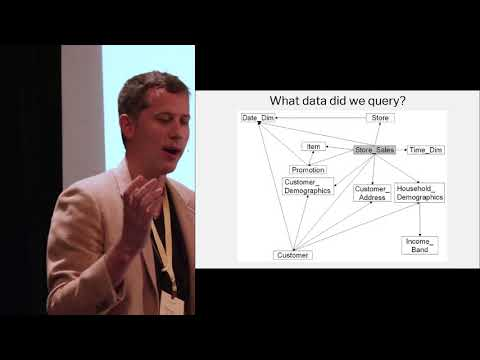 Data Council Talks