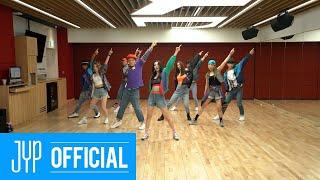 """박진영 (J.Y. Park) """"When We Disco (Duet with 선미)"""" Dance Practice Video"""