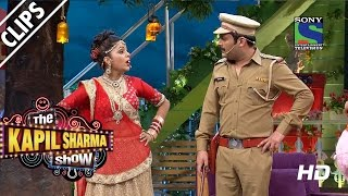 Dulhan Ka SwayamvarThe Kapil Sharma Show  Episode 12  29th May 2016
