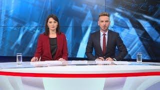 Dnevnik U 19 /Sarajevo/ 17.10.2018.