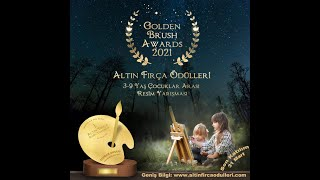 GOLDEN BRUSH AWARDS 2021 JÜRİ ÜYELERİ