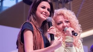 preview picture of video 'Natalia Siwiec, Margaret, Kuba Wesołowski i Magda Gessler na urodzinach Portu Łódź [DDLodz.pl]'
