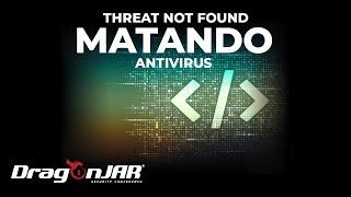 Threat Not Found, Matando los Antivirus - DragonJAR Security Conference