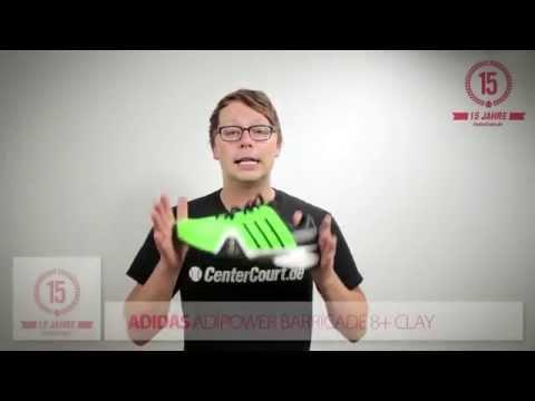Sandplatzspecial 2014 - Tennisschuhe von Nike, adidas, asics & Wilson im Test