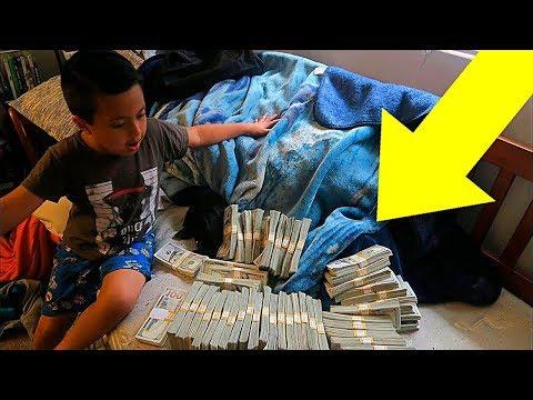Как заработать немного денег на дому