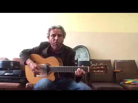 Ozzy Osbourne-I Just Want You-guitar cover Garri Pat