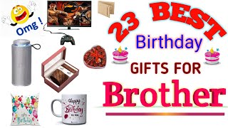 23 Awesome Birthday Gift For Boys,perfect Birthday Gifts For #boyfriend#Brother#Husband#Father#gift