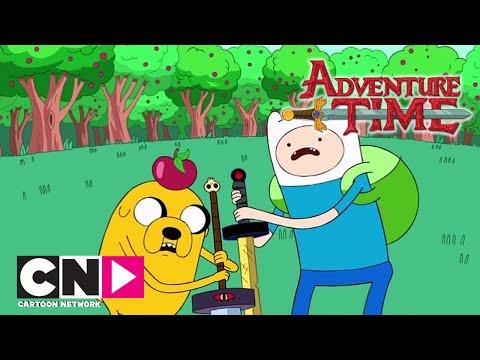 Adventure Time | 3.Bölüm I Tam Bölüm I Cartoon Network Türkiye