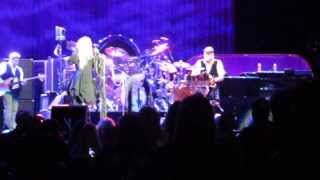Fleetwood Mac - Without You (including intro.) - Las Vegas-Dec. 30. 2013