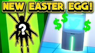 CRAZY NEW EASTER EGG & CODES! (ROBLOX Jailbreak)