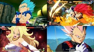 Dragon Ball Fighterz Mod Ultra Super Saiyan Bargain Sale DONE