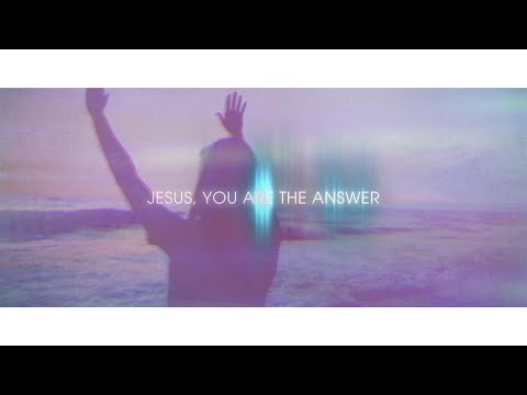 The Answer (Lyric Video)