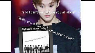 Highway To Heaven English Version Has Some InTerEsTinG  Lyrics