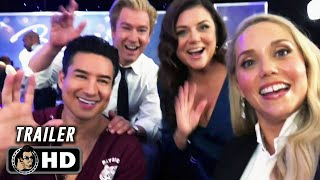 SAVED BY THE BELL Official Trailer (HD) Mario Lopez by Joblo TV Trailers