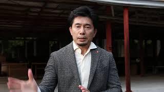 ヒーロ黒木先生 剣護身術 実践解説