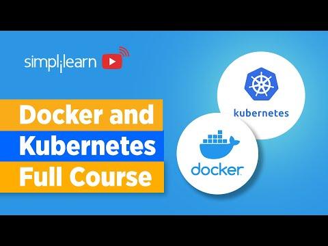 Docker And Kubernetes Full Course | Docker And Kubernetes ...