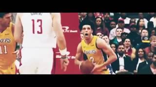 Lonzo Ball - Money Talks HD (Official Music Video) VEVO