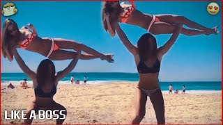 LIKE A BOSS COMPILATION #34 AMAZING Videos 9 MINUTES  #ЛайкЭбосс