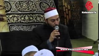 Syeikh Hisham Abdul Bari   Tarannum Imam Mesir Madinah Ramadhan 1436H- 4 Ramadhan 1436H