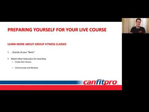 How to Prepare for your Fitness Instructor Specialist (FIS ... - YouTube