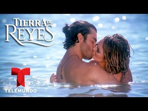 Land of Honor | Los momentos más románticos de Irina y Flavio  | Telemundo English