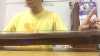 Mai hoa tam lộng (梅花三弄) cổ cầm (古琴)