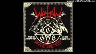 Watain - Enter The Eternal Fire