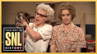 This Day in SNL History: Whiskers R We