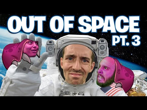 Out of Space Part 3 - Funhaus Gameplay