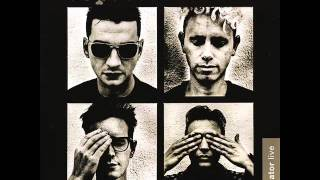 Depeche Mode World Full Of Nothing live in Los Angeles 4.08.1990