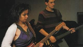 The Sugarcubes - Simon Mayo Session Recorded @ Gramm Studios, Iceland, 12th March, (12-03-1988)