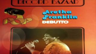 Aretha Franklin - Love Is The Only Thing
