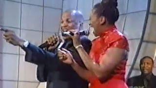 Donnie McClurkin & Yolanda Adams - We Fall Down & In The Midst Of It All