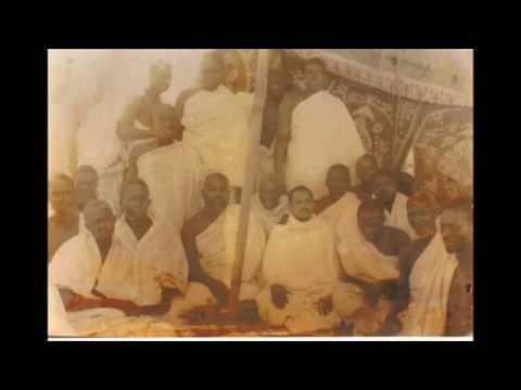 COMPLETE HISTORY OF SHEIKH IBRAHIM INYASS RTA   YouTube
