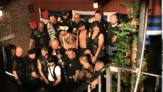 Mama's Family At Mr CT Leather 2015