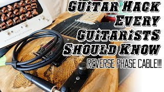 Guitar Hack EVERY Guitarist Should Know!