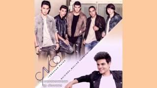 Quisiera - CNCO ft. Abraham Mateo (Balada Remix)