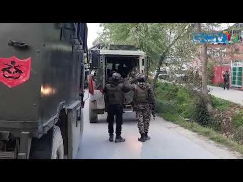 Four militants killed in Shopian gunfight: Police